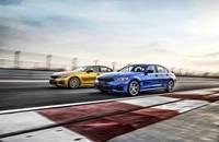 运动本色融会智能科技,全新BMW 3系耀目上海车展