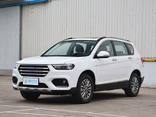 销量破136万辆 四款最畅销自主紧凑级SUV
