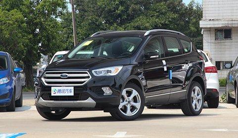 15-20万元预算 看看这几款热销合资SUV