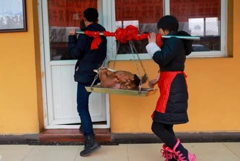 换个兹肆游京南,滑雪、牛头宴这条线你值得一游
