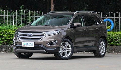 大空间/高性价比 四款主流中型SUV推荐