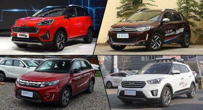 [导购]全景天窗必须有 这些SUV既便宜又有料