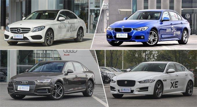 [导购]汽车要稳更安全 四驱豪华中型车推荐