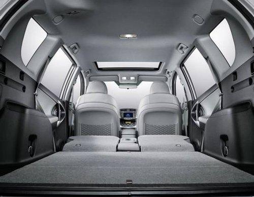 如何最大限度利用车内空间 仪表台不要置物