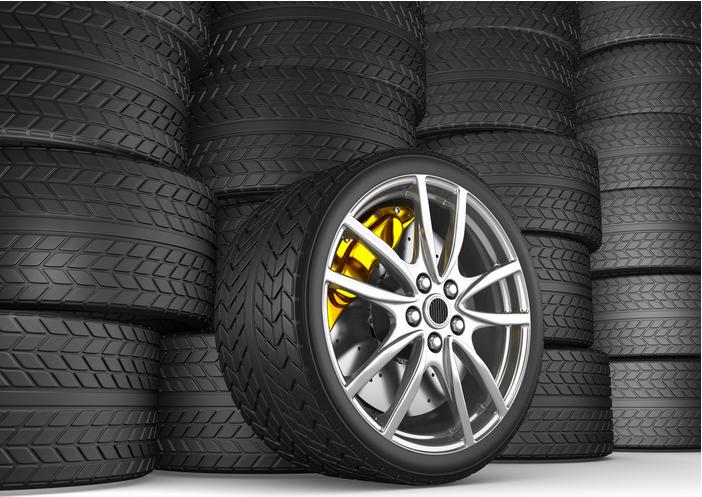 轮胎发生故障有前兆 早做准备尽快躲避危险