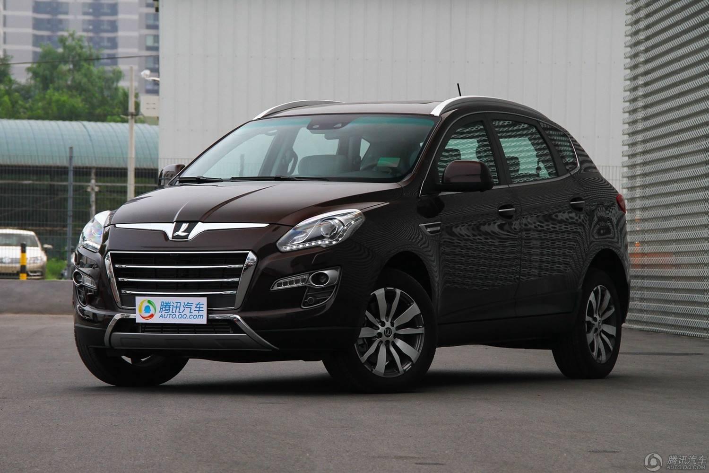 [腾讯行情]亳州 大7 SUV最高优惠1.5万元