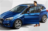 沧州浩宝国产创新BMW 2系旅行车十大闪光点