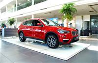 """网""""红""""驾到 欢迎莅临品鉴全新BMW X1"""