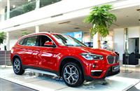 全新BMW X1震撼上市 沧州浩宝现车到店