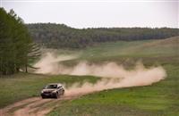 全新BMW X1寻真之旅探秘贝加尔湖