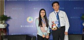 腾讯汽车专访广汽菲克沧州茂丰4S店销售经理贺峰先生