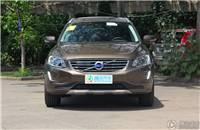 [腾讯行情]沧州 沃尔沃XC60优惠高达7万元