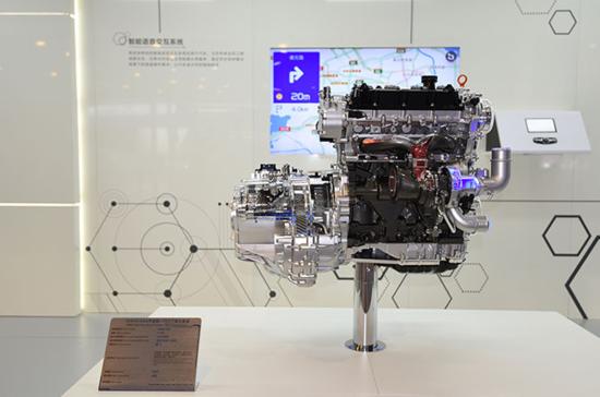 全新动力 安全领航 新一代哈弗H6售价11.88万起
