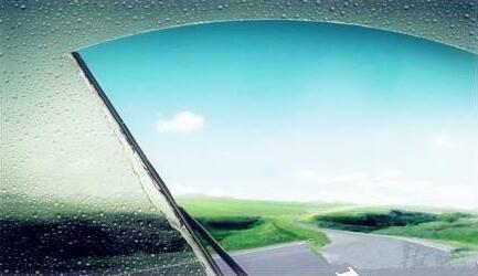 临雨水 不要让你的爱车流泪