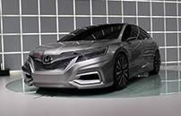 本田将推出全新概念车 中国团队设计