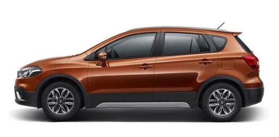 留给XR-V的时间不多了 长安铃木全新SUV骁途即将登场