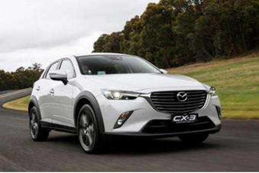 """首发:""""Mazda CX-8""""将在第十五届长春汽博会亮相国内"""