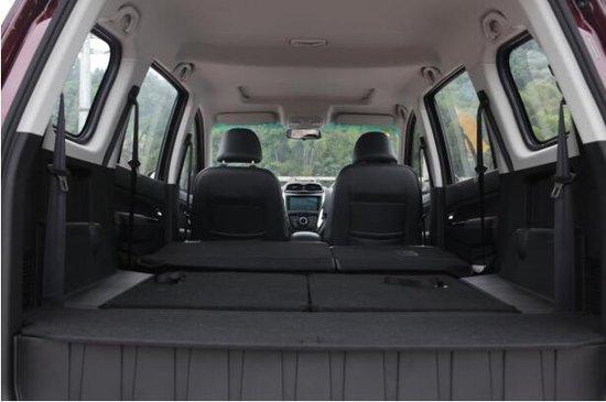 【斯威X3】斯威X3怎么样 斯威X3紧凑型SUV之星