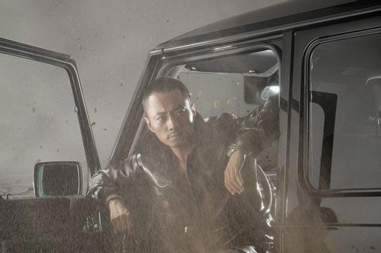 看看《老炮儿》中的他们开啥车?