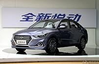 [腾讯行情]长春 现代悦动 全系优惠0.6万