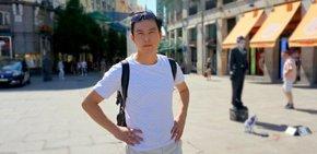 《湘江论道》谭长永:28岁成名的霸道总裁