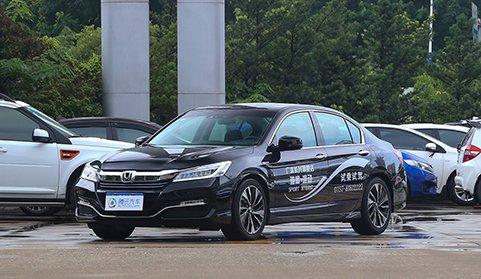 身份与实力的象征 20万元级合资中型车推荐