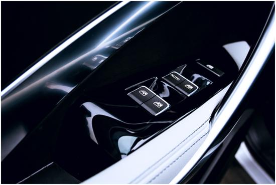 宝骏530内饰实拍图曝光 预计明年一季度上市