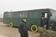 史上最豪华的公交车