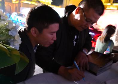 全新一代途锐   湖南上市发布会   和未来的一次对话