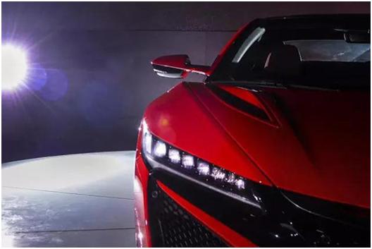 第十三届中国(长沙)国际汽车博览会看点提前看?神秘亮点等你解锁