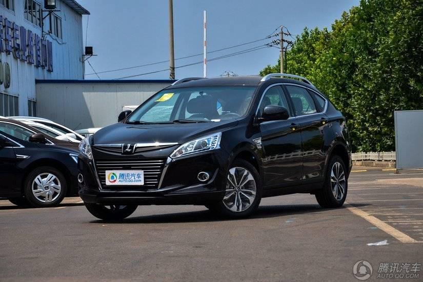 [腾讯行情]成都 优6 SUV购车优惠达4万元
