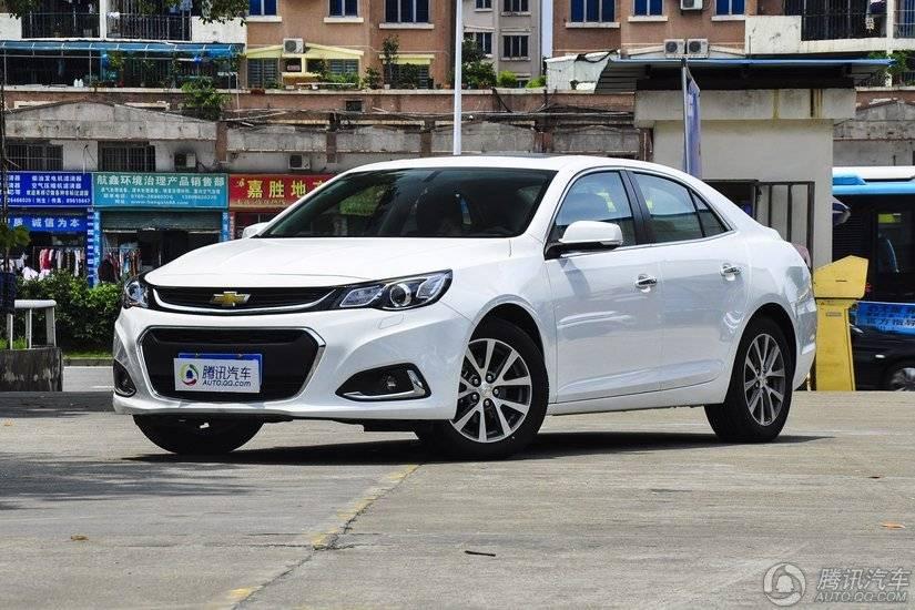 [腾讯行情]成都 迈锐宝购车优惠3.2万元
