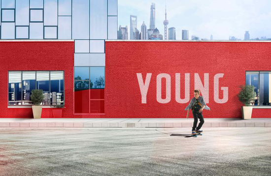 观致与奇瑞共享平台 成都车展推出Model Young产品