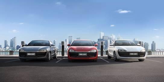 零跑汽车坚持自主研发 打造高性价比、极致体验的电动车