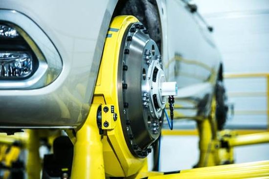 探访吉利汽车研发中心:技术驱动品质变革