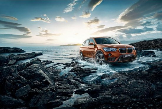 集时代精锐,探内心未知 2017 BMW X之旅西区挑战赛即将开启