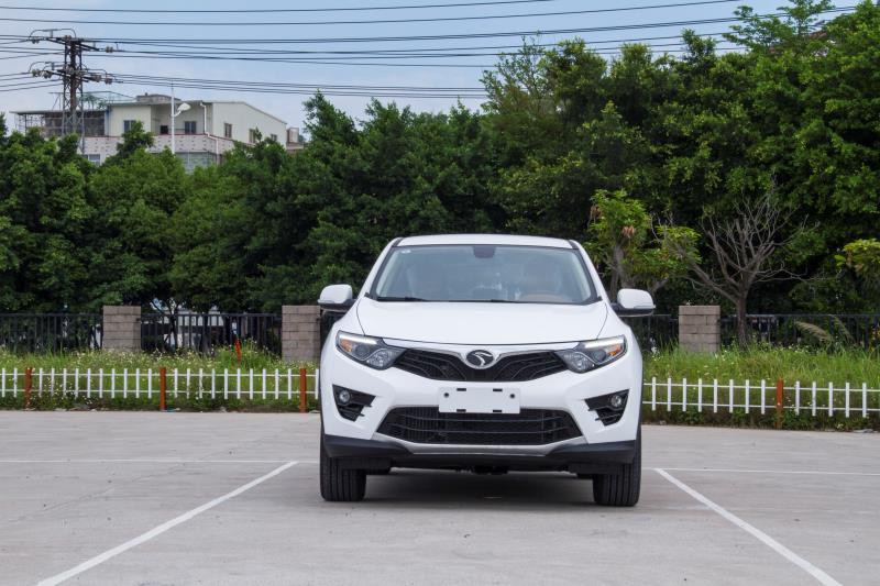 自主SUV性价比担当!DX7 经典版会是你的style吗?