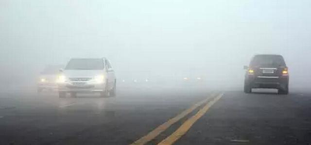 吸霾导致死亡 雾霾天如何优化车内空气