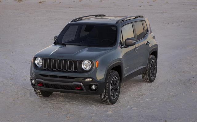 jeep广州工厂将国产自由侠车型   细节消息,jeep品牌广州工高清图片