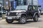 第1名:Jeep牧马人店内直降5万元