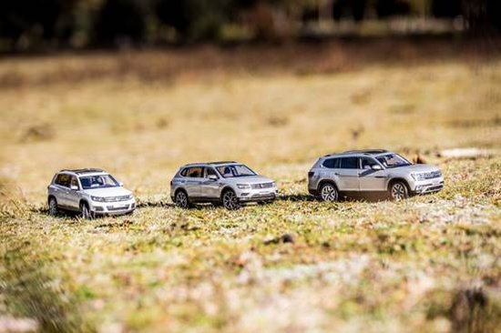 越过此刻川途觅迹 上汽大众SUV家族秘境之旅