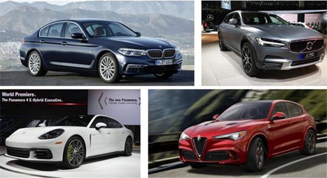 这些新车未来将入华销售 你准备好了吗