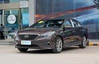 北京现代索纳塔九新车型上市