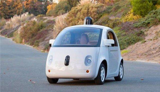 谷歌无人驾驶汽车将量产:一大波萌车来袭