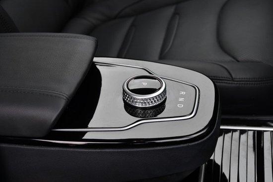 细节彰显质感 金菓EV首款智能电动SUV内饰曝光