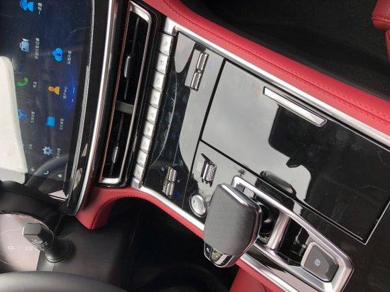 颜值 实力 都市型男 长安CS85 Coupe 试驾