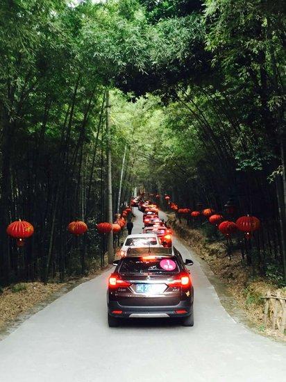 感恩有你 东风风神重庆区域答谢会圆满举行
