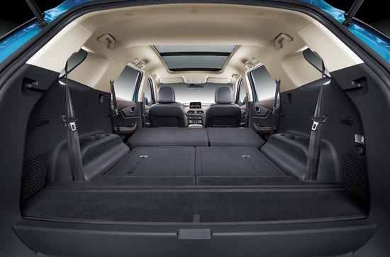 轻松自驾超级行 风光S560推新车型 售价6.39万元起