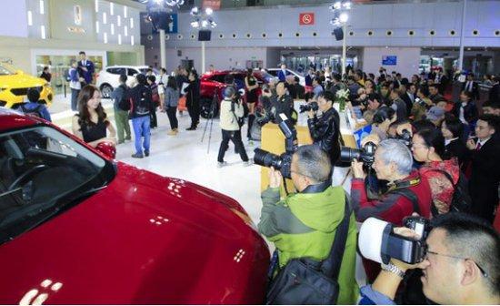 2018第八届中国(重庆)汽车博览会圆满落幕