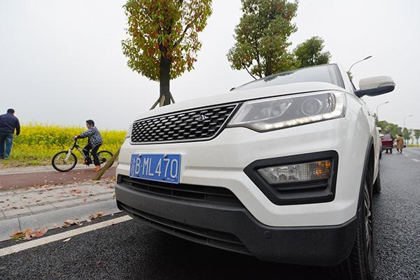 劲擎T验 长安CX70T重庆区域媒体试驾会